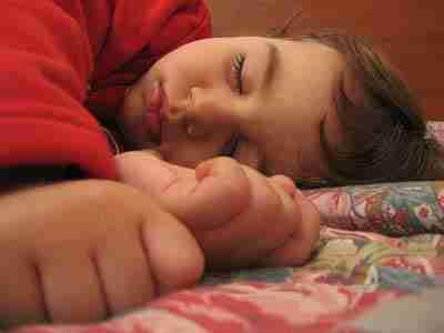 sleep disturbance and overtraining